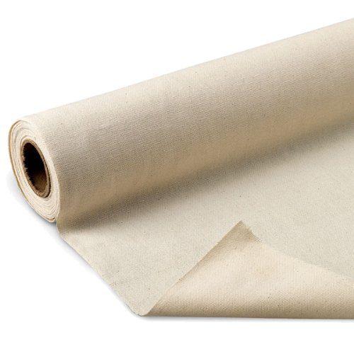 raw fabric photo